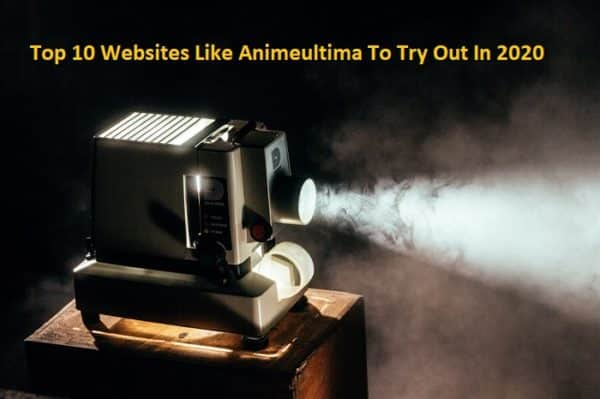 top 10 Websites Like Animeultima