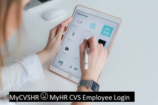 MyCVSHR 🤑 MyHR CVS Employee Login at myhr.cvs.com